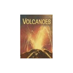 Volcanoes, Level 2: Internet Referenced (Beginners Nature - New Format)