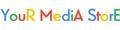 Your Media Store【プライム会員送料無料】