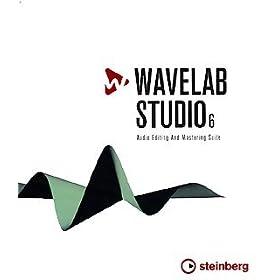 WAVELAB STUDIO 6/R