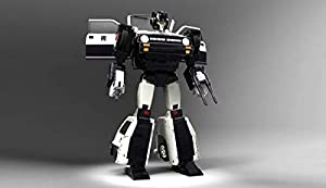 X-Transbots MP Taiho MX-17T