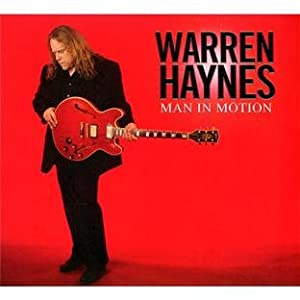 Warren HAYNES - Man In Motion 31qwcSC1e9L._SL500_AA300_