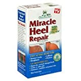 Miracle Heel Repair Cream 4 Oz Soothe Cracked, Dry, Rough, Hard Heels And Restore Soft Skin Instantly! If Your...