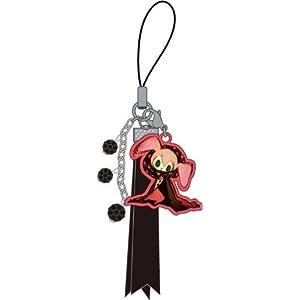 魔法少女まどか☆マギカ リボンストラップ お菓子の魔女Ver.1
