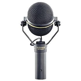 Electro Voice N/D468