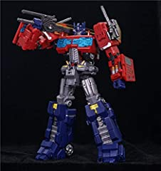 LegendaryToys LT03 Striker Prime Weapon Master