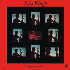 ♪Living Inside Your Love/Earl Klugh | 形式: MP3 ダウンロード