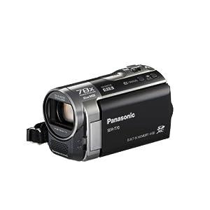 Panasonic SDR-T70K