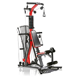 Click to buy Home Fitness And Exercise Equipment: Bowflex Home Gym from Amazon!