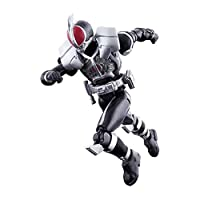 フルアクションフィギュアSAGA 仮面ライダー02 [3.仮面ライダーファイズ アクセルフォーム](単品)