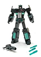XT012 Dark Raiden