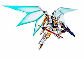 METAL ROBOT魂 コードギアス [SIDE KMF] ランスロット・アルビオン