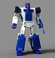 X-Transbot Monolith - Crackup MX-XIII