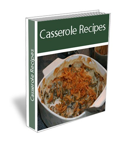Rice hamburger casserole recipes