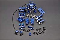 MULTIABYSS RIHIO V-LINK MECHA DEFENDER+CONSTRUCTION SET (ブルー) 1/60 機甲 MM002