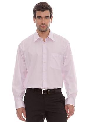 Marengo Camisa Rayas (Rosa)