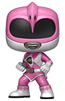 Funko - Figurine Power Rangers - Pink Ranger