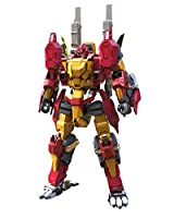 DX9 Toys K2 AncestRod