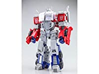 BLZ-08 Beelzeboss Spiritual Leadership Custom Kit Third Party Transforming Toys & Accessories Beelzeboss