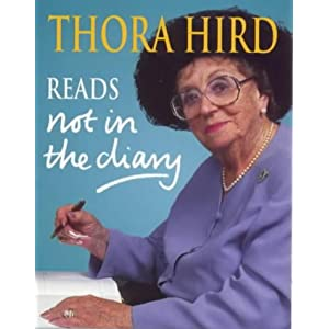 Not in the Diary - Thora Hird