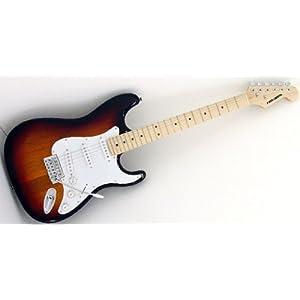 PLAYTECH エレキギター ST250 SUNBURST Maple