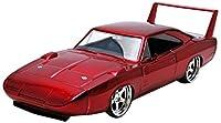 ワイルドスピード スカイミッション ジェイダトイズ 1/24スケール ダイキャストカー 1969年式 ダッジ・チャージャー デイトナ / FURIOUS 7 SKY MISSION DIE CAST 1969' DODGE CHARGER DAYTONA JADA TOYS