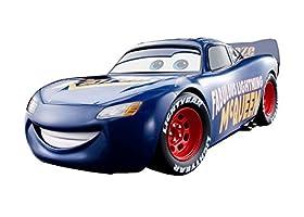超合金 Cars Fabulous LIGHTNING McQUEEN(ライトニング・マックィーン) 『カーズ/クロスロード』