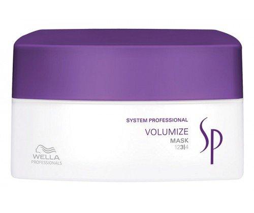 Wella Professional SP Volumize Mask - 200ml