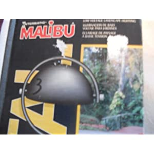 Click to buy Malibu Outdoor Lighting: Malibu Adjustable Moon Beam Walklight from Amazon!