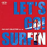 Let's Go Surfin~ハイ・パノラミック・シリ-ズ