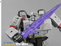 MEATRXIX M-05 UPGRADE KIT