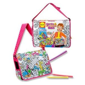 Click to buy Alex Color A Bag Messenger Bag Kit from Amazon!