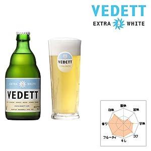 ヴェデット・エクストラ ホワイト VEDETT EXTRA WHITE