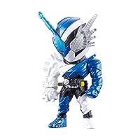 仮面ライダービルド REMIX RIDERS 01 [3.仮面ライダービルド ハリネズミタンクフォーム](単品)