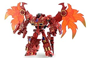 Fans Hobby The Red Dragon MB-03B