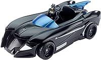 DC Comics Justice League Action Batmobile and Batjet Vehicle 12