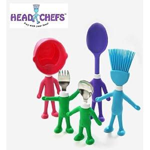子供も大人も料理が楽しくなるかわいいキッチン用品 fiesta ヘッドシェフ