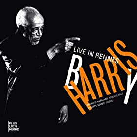 ♪Live in Rennes/Barry Harris | 形式: MP3 ダウンロード