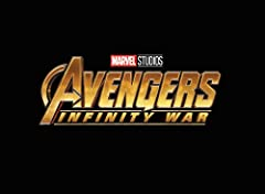 Marvel's Avengers: Infinity War - The Art of the Movie