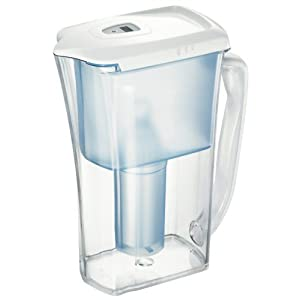 三菱レイヨン・クリンスイ ポット型浄水器 アルカリポットクリンスイCP006 CP006-BL