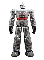 スーパー メタル・アクション 太陽の使者 鉄人28号 スケルトンアーマーVer. 宮沢模型限定版