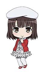 冴えない彼女の育てかた Memorial ねんどろいど加藤恵 ヒロイン服Ver.付き限定版