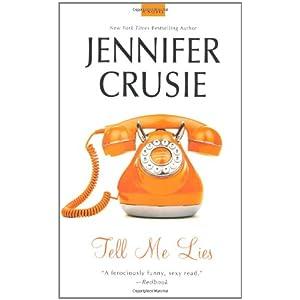 Tell Me Lies - Jennifer Crusie