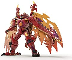 Jiangxing JX-MB-01 WingedGragon