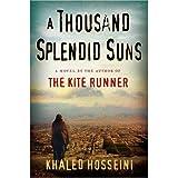 A Thousand Splendid Suns: International Export Edition