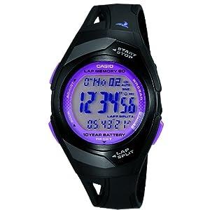 【クリックで詳細表示】[カシオ]CASIO 腕時計 PHYS フィズ STR-300J-1CJF: 腕時計通販