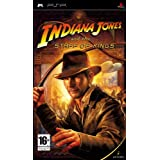 Indiana Jones And The Staff Of Kings (PSP) [UK IMPORT]
