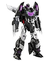Mastermind Creations  Calidus Shadow Ghost - TFcon D.C. Exclusive R-27SG 限定