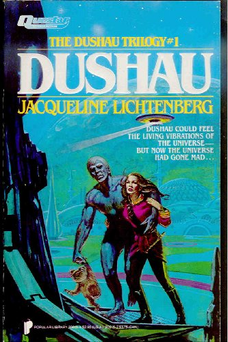 Dushau cover