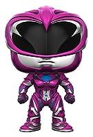[ファンコ]FunKo POP Movies: Power Rangers Pink Ranger