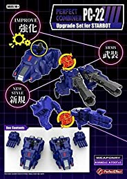Perfect Effect PC-22 Upgrade set for Starbot キット
